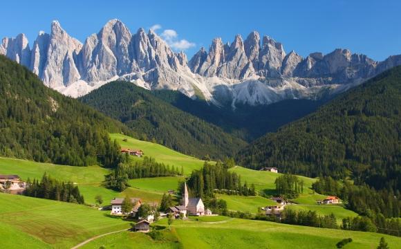 10 road trips à faire une fois dans sa vie - Italie - La grande route des Dolomites