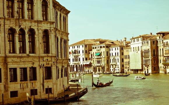 10 destinations romantiques pour les fêtes - Venise
