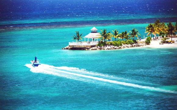 Les 10 plus belles îles du monde - Jamaïque, Caraïbes