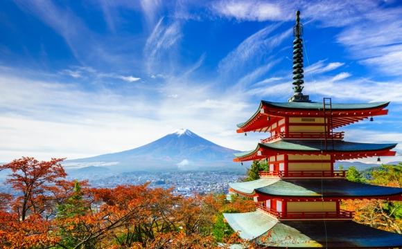 10 pays à choisir pour partir en PVT - Le Japon