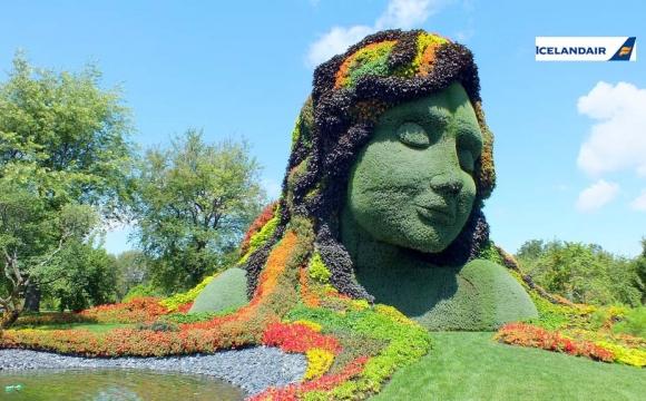 10 visites incontournables à Montréal - Le Jardin Botanique