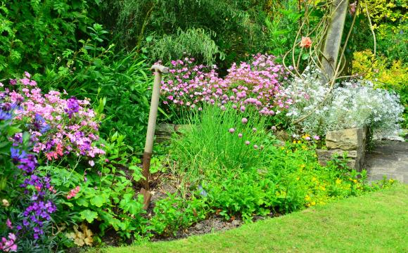 Les meilleures activités à faire dans un jardin