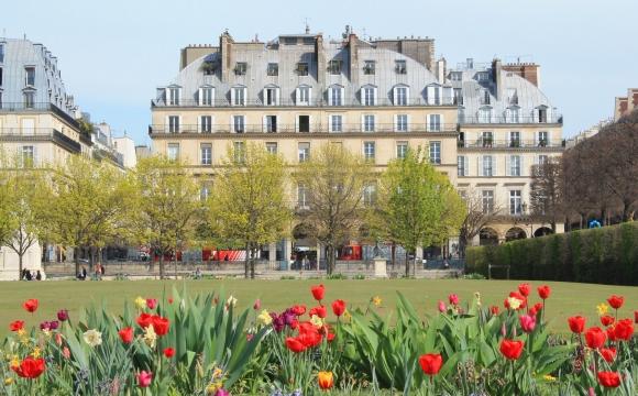 10 activités gratuites à faire à Paris - Bouger