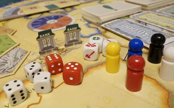 10 jeux de société pour un bon moment en famille