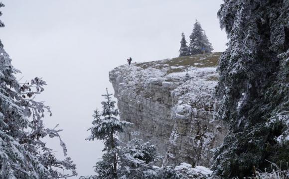 6 destinations en France pour des vacances en pleine nature cet hiver