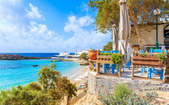 10 îles en Méditerranée qui gagnent à être connues - Karpathos - Entre Rhodes et la Crète