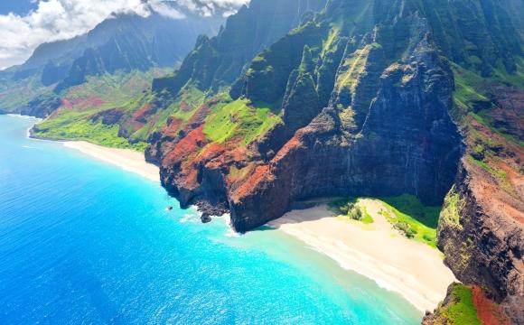 10 voyages à faire en couple - Ile de Kauai, Hawaï