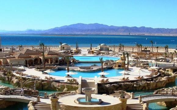 10 hôtels à tester au moins une fois dans sa vie  - Le Kempinski, Egypte