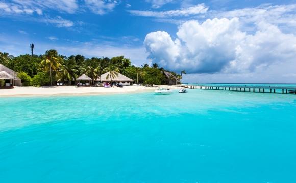 10 hôtels aux Maldives qui font rêver  - L'île privée du Kihaad Maldives