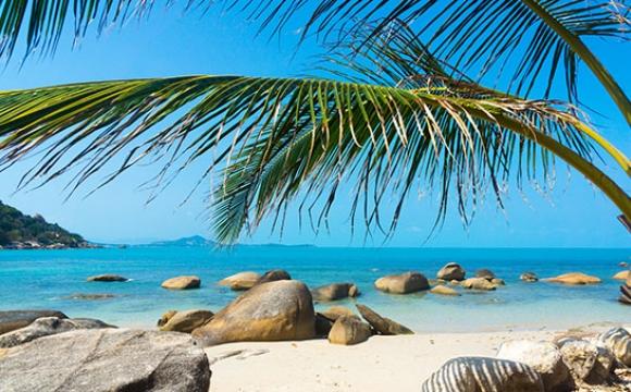10 lieux incontournables à faire en Thaïlande - Ko Samui
