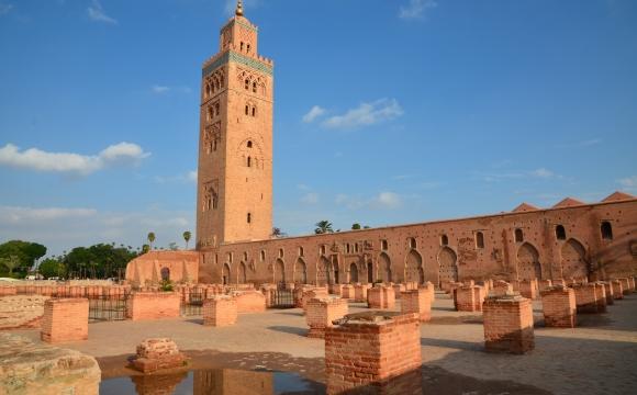 Où partir en mai ? - Marrakech en mai