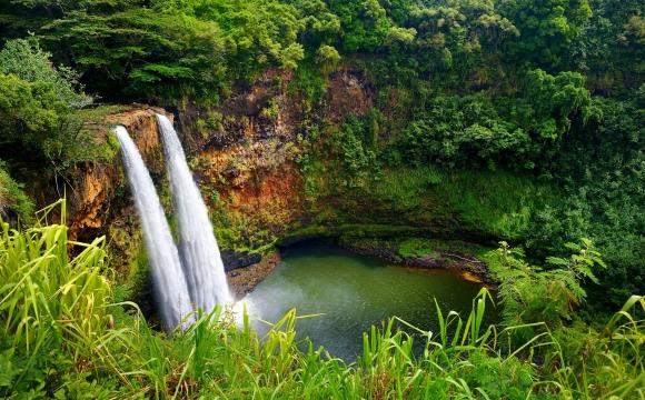 10 lieux de tournage à visiter - Jurassic Park et l'archipel hawaïen