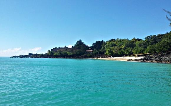 Les 10 plus belles plages de l'Ile Maurice - La Cuvette