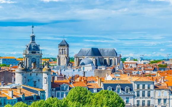 10 lieux de tournage à visiter en France