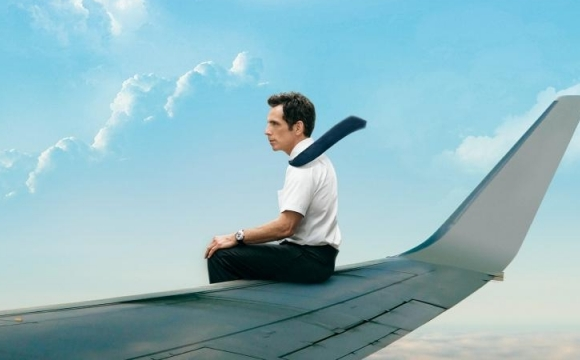 10 films qui vous feront immédiatement voyager - La vie rêvée de Walter Mitty