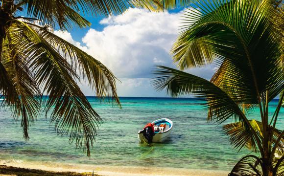 Les 8 plus belles îles des Caraïbes - La Barbade
