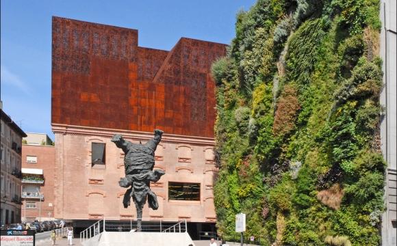 10 activités gratuites à faire à Madrid - Le centre culturel de la Caixa Forum
