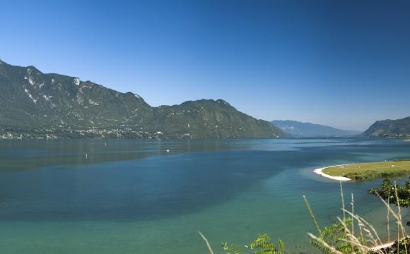 Les 10 plus beaux lacs de France - Le lac du Bourget - Savoie