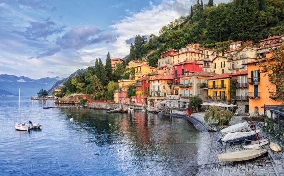 10 raisons pour lesquelles on adore l'Italie - Des lacs et des lagunes