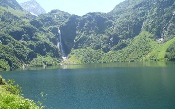 Les 10 plus beaux lacs de France - Le lac d'Oô - Haute-Garonne