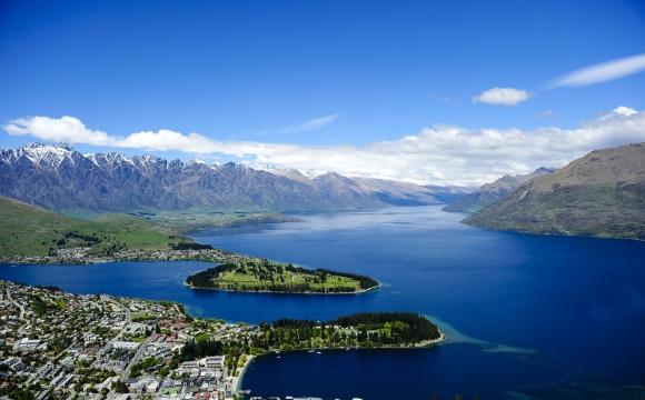 Les 10 pays au monde où les gens sont les plus heureux - La Nouvelle-Zélande