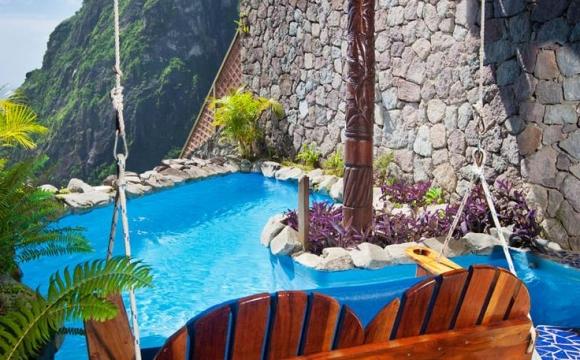 Top 10 des hôtels avec un cadre à couper le souffle - Ladera Resort