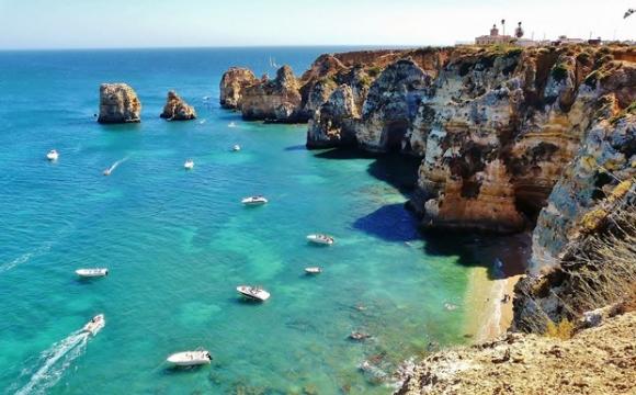 Algarve, Lagos
