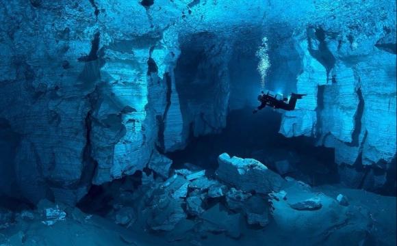Les 10 plus belles grottes du monde - Grotte d'Ordinskaya