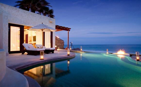 Top 10 des hôtels avec un cadre à couper le souffle - Las Ventanas Al Paraiso