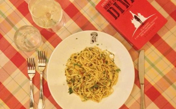 10 restaurants incontournables à Rome - La Taverna dei Fori Imperiali