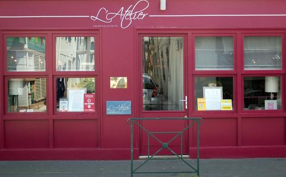 10 restaurants incontournables à Biarritz - L'atelier