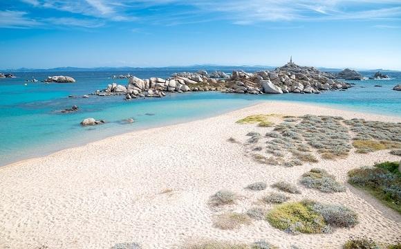10 bonnes raisons de partir en Corse - Pour ses sites naturels exceptionnels