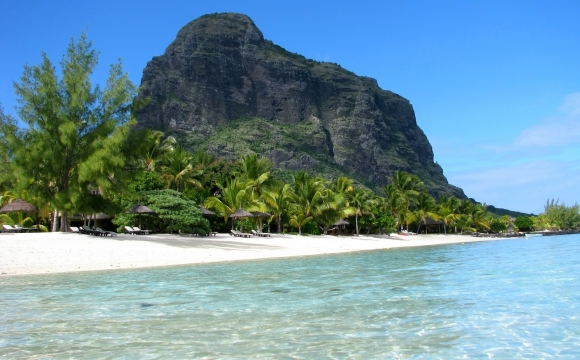 Les 10 plus belles plages de l'Ile Maurice