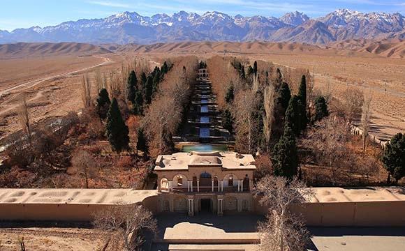 10 nouveaux sites inscrits au patrimoine mondial de l'Unesco en 2016 - Le qanat perse, Iran