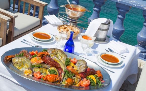 10 Restaurants Pour D 233 Guster La V 233 Ritable Bouillabaisse 224 Marseille L Officiel Des Vacances