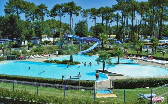10 campings incontournables de France - Les Viviers