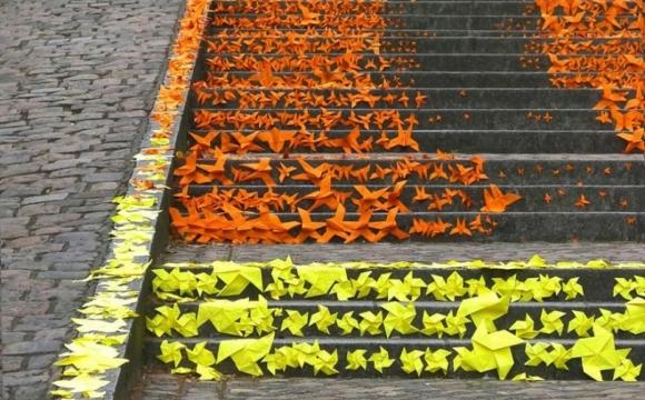 Les 15 plus belles marches du monde - Angers