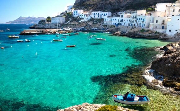 Où partir au soleil en septembre ? - Sicile