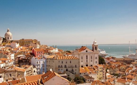 5 idées de week-ends pour le pont de novembre - Lisbonne, découverte de la ville Blanche