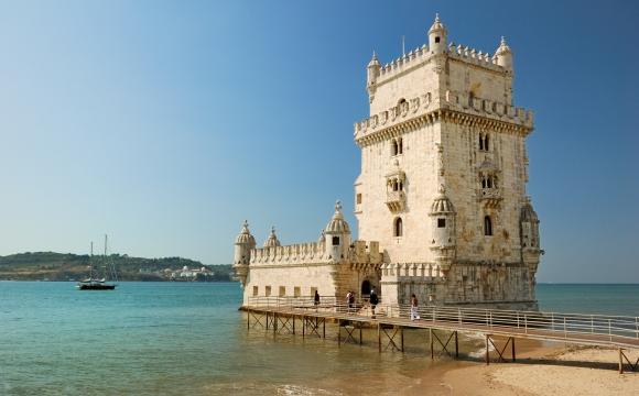 10 bonnes raisons de visiter Lisbonne - Un climat agréable en toutes saisons