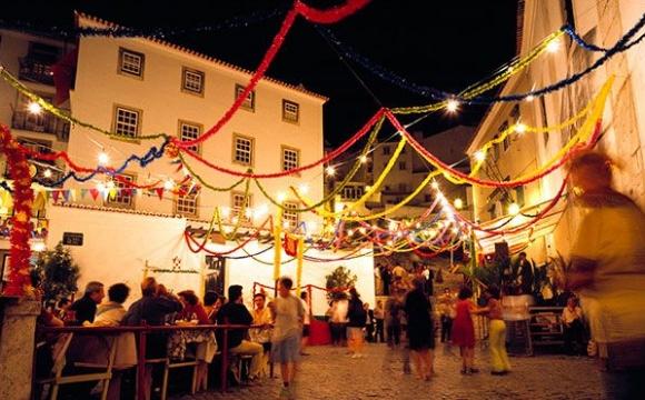 10 bonnes raisons de visiter Lisbonne - Un mois de Juin festif ancré dans les traditions locales