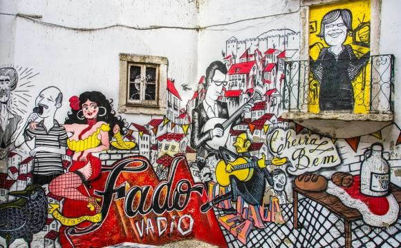 10 bonnes raisons de visiter Lisbonne - Une ville au carrefour ds cultures