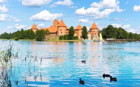 Les 10 destinations incontournables en 2015 - LITUANIE