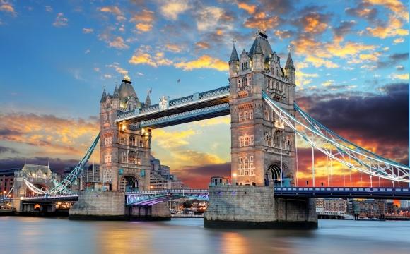 10 visites inratables à Londres - Un pont entre deux rives
