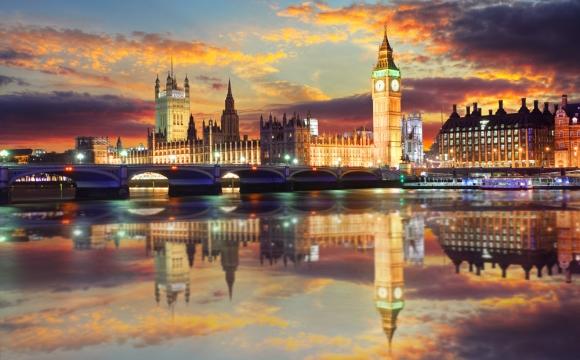 10 destinations pour terminer 2016 en beauté - Londres