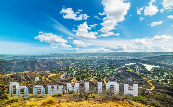 Le classement Lonely Planet des 10 villes à visiter en 2017 - Los Angeles, États-Unis