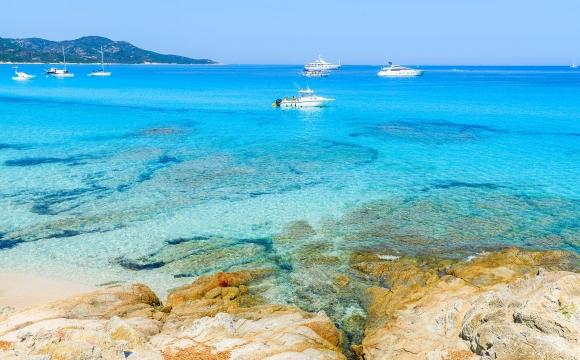 Les 15 plus belles plages de Corse - Plage du Lotu