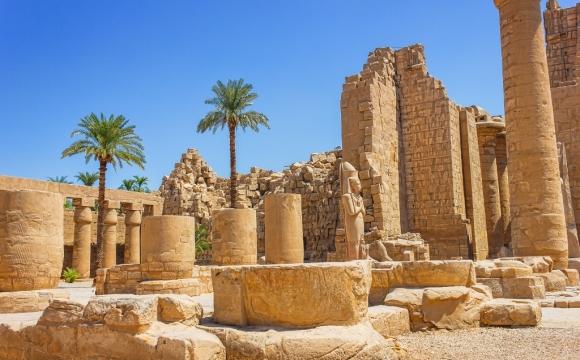 Où partir en septembre ? - Des siècles en arrière en Egypte