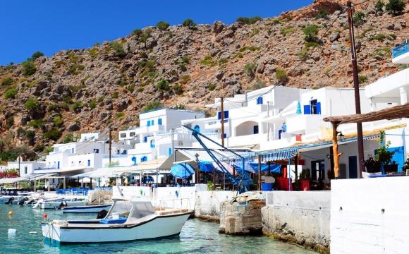 10 raisons pour lesquelles on adore la Grèce - Un dépaysement total