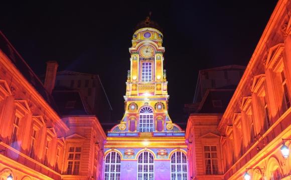 8 lieux pour voir le monde illuminé - Lyon